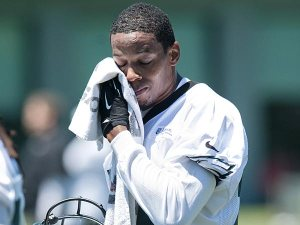 cary williams coverage